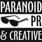 paranoid logo contact