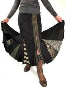 Ann Hymas-Textiles Fiber