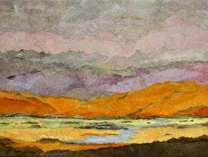 Barbara Dollahite-Painting