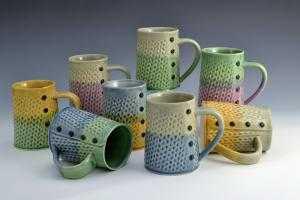 Charan Sachar-Ceramics
