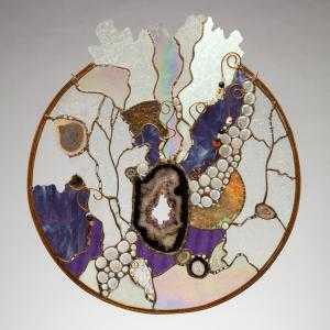 Christine Charter Moorhead-Glass