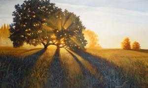 Christine Swanson-Painting