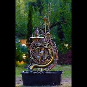 Douglas Walker-Sculpture