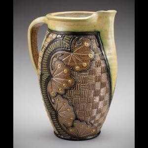 Ginger Steele-Ceramics