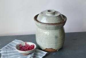 Hadar Iron - Ceramics