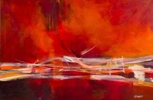 Jan Griggs-Painting