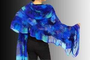 Kali Basi - Textiles Fiber