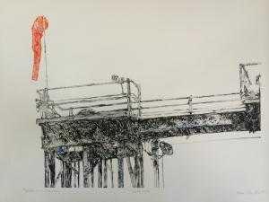 Karen Klee-Atlin-Painting + Printmaking