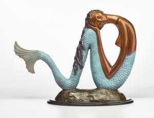 Kimber Fiebiger-Sculpture