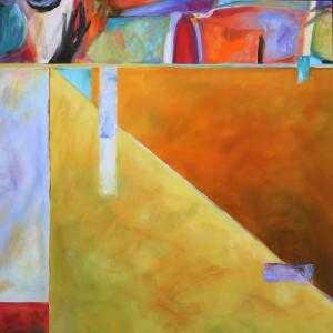 Liz Cummings-Painting