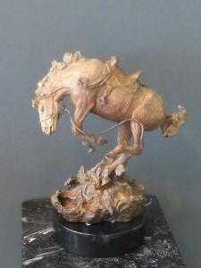 Michael Velling-Sculpture