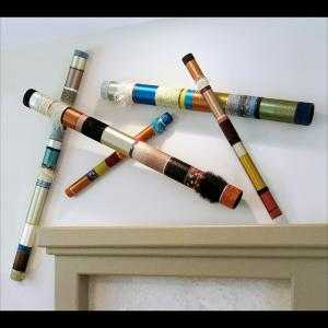 Myra Burg-Textile Fiber