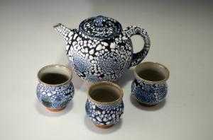 Nicole Hummel - Ceramics