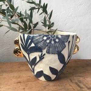 Nicole Pepper - Ceramics