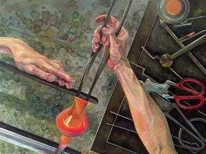 Paul Rutz-Painting