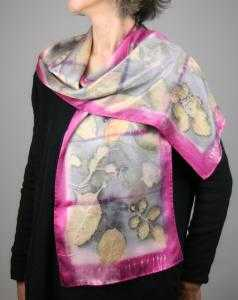 Reiko Archer-Textiles Fibers