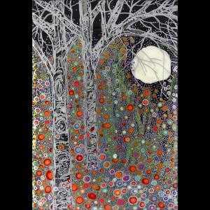 Stephanie Saint-Thomas-Painting