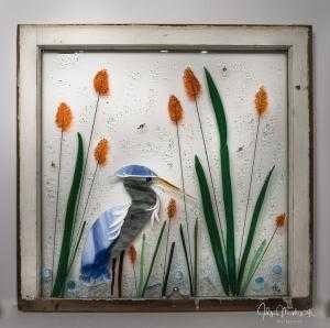 Susan Mankowski -Glass